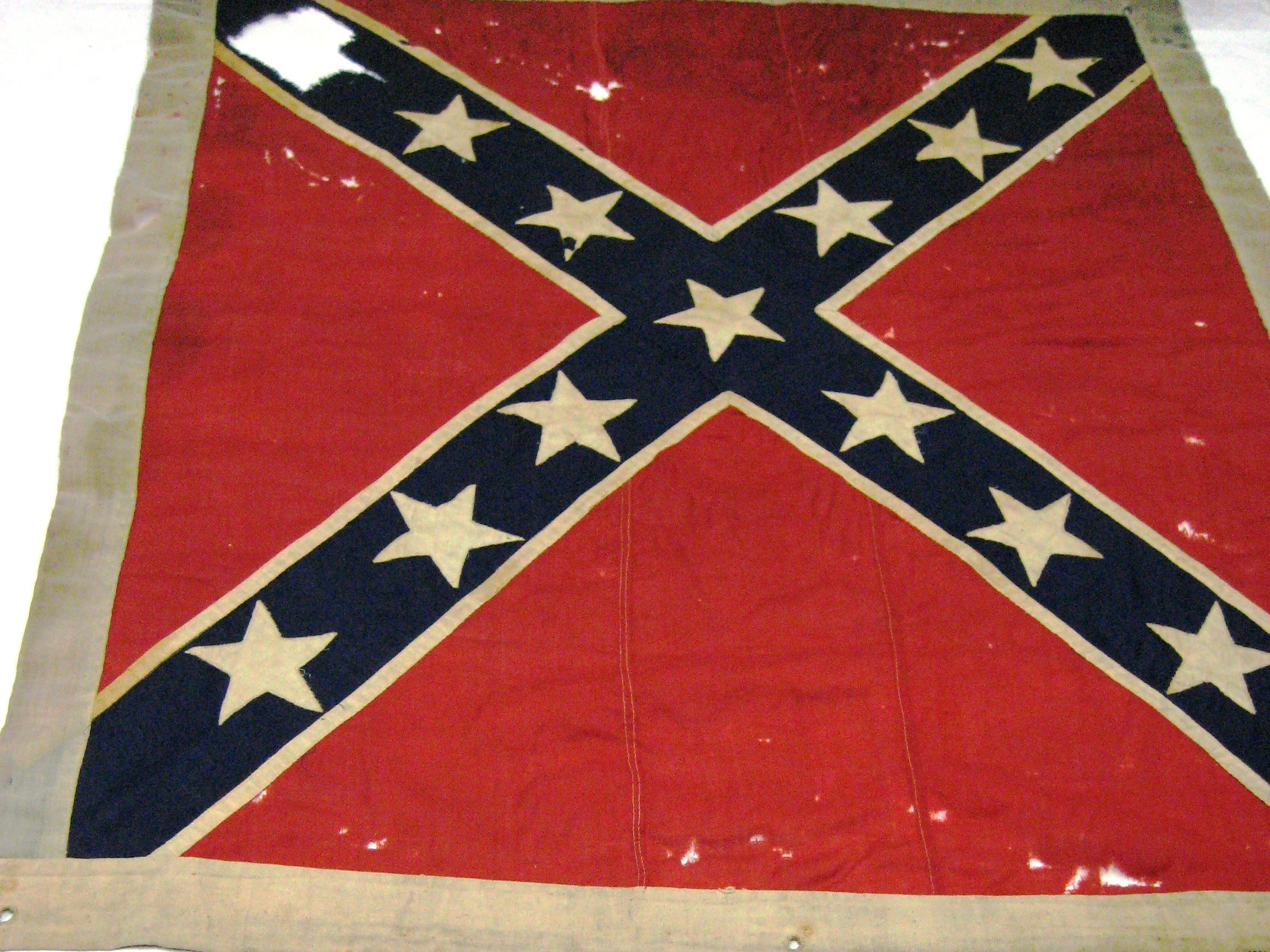 6th NCST Battleflag